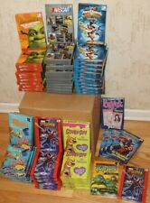 Lot of 63 Boxes of Valentine's Day Cards -Mixed Varieties - New in Boxes