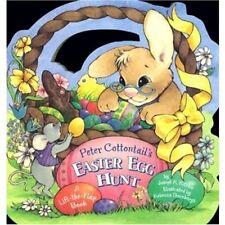 Peter Cottontails Easter Egg Hunt