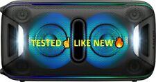 Sony XB72 High Power Home Audio System Bluetooth Technology GTK-XB72