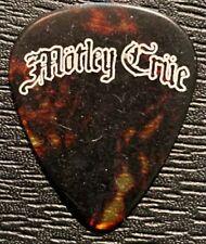 MOTLEY CRUE #1 TOUR GUITAR PICK