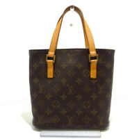 Auth LOUIS VUITTON Vavin PM M51172 Monogram SR1021 Womens Tote Bag