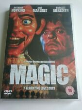 Magic (DVD, 2007)