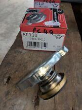 GATES RADIATOR CAP RC110 FITS FIAT 850 1968 - 1972