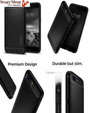 Étuis, housses et coques noirs Spigen pour téléphone mobile et assistant personnel (PDA) OnePlus