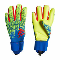 adidas Predator Pro Goalkeeper Gloves Size 11.5 RRP £100 Brand New DN8581