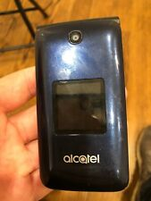 Alcatel Cingular Flip 2 4044O T-Mobile Gsm 4G Lte Wi-Fi 4Gb Phone