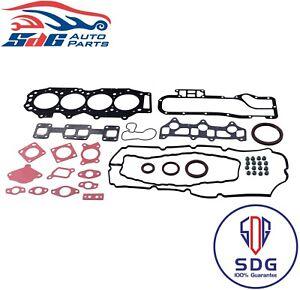 Head Gasket VRS Kit Set For Ford Ranger PJ PK Mazda BT-50 B3000 3.0L 4cyl