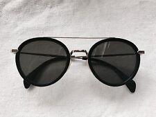 31cdd7d388e0d womens celine 41423 S BLACK AND GOLD sunglasses