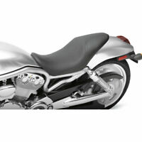 Saddlemen Narrow Profiler Gel Core Seat 2002-06 Harley V-Rod VRSCA/B/D