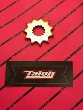 Talon Front Sprocket Yamaha YZ 250 426 450 F  TG439 11 Tooth (7) 1999 -2019