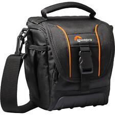Lowepro LP36864 Adventura SH 120 II Camera Bag Black