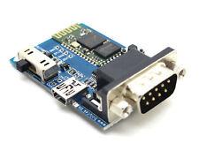5v mini usb Rs232 Bluetooth Serial Adapter Communication Master-Slave 2 Modes