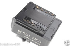 METZ SCA-3801 MODULE - FOR CONTAX / YASHICA. TESTED ONE OWNER.