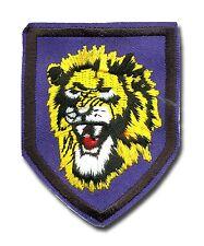 Rhodesian Army 4th Brigade patch Rhodesia