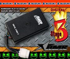 Kawasaki KLX 110 CDI Ignition High Performance REV BOX  aftermarket AMRRACING S3