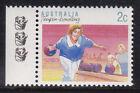 1989 Sport Series 2c Ten Pin Bowling - 3 Koala Reprint (Left)