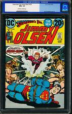 Jimmy Olsen #158 CGC NM+ 9.6 Superman