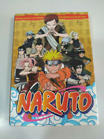 NARUTO Edicion integra y sin censura Episodios 26-50 - 5 x DVD Español Japon AM