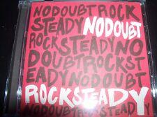 No Doubt – Rock Steady (Australia) CD – Like New