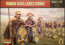 Strelets - Roman auxillaries ranks - 1:72