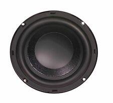 Omnes Audio SW6.01 , Basslautsprecher / Subwoofer , 166 mm , 4 Ohm
