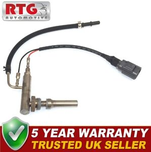 Exhaust EGR DPF Fuel Vapour Valve For Ford Kuga 2.0 TDCi Diesel 1877097