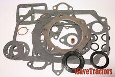 GASKET SET FOR KOHLER K361 18HP OHV ENGINE 4575506S