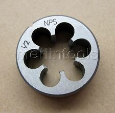 """1/2"""" - 14 NPS Right hand Pipe Die"""
