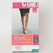 Mediven - Sheer & Soft Closed Toe - Panty - VII - Natural - 20-30 mmHg 43407