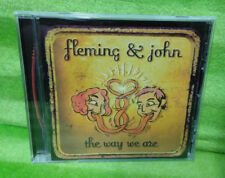 The Way We Are * by Fleming & John (CD, Feb-1999, Universal Distribution)