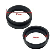 Microscope Objective Lens Adapter Female Thread M26 26mm to Male Thread M25 25mm