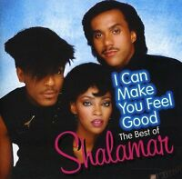 Shalamar - I Can Make You Feel Good: The Best of... [CD]