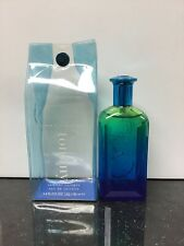 Tommy Summer Cologne BY TOMMY HILFIGER for Men 3.4oz /100 EDT Spray New In Box