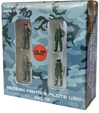Calibre Wings CA72WS04, Modern fighter pilots USN Delta, 1:72