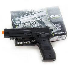 Academy 226 MK25 BB Pistol Airsoft  6mm Shot Gun Military Kit# 17230