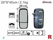 HINO 300 HINO 195 HINO 155  Mirror RIGHT SIDE  AUTO +HEATED