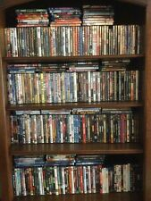 Movies/Dvds Lots To Choose From #4-5 $1.50-$2.00