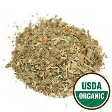 Starwest Botanicals Organic Essiac Tea, 1 Pound, New, Free Shipping