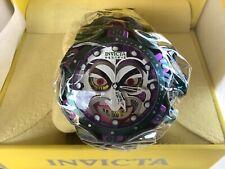 Invicta DC Comics Limited Num. Edition Joker Mens Quartz 52.5 mm - Model 26790