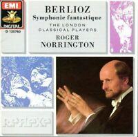 Berlioz: Symphonie Fantastique (CD) W or W/O CASE EXPEDITED includes CASE