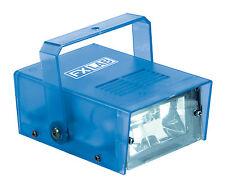 FX LAB Blue Neon Mini Strobe 14W Disco Party Lighting Effect Part Flash