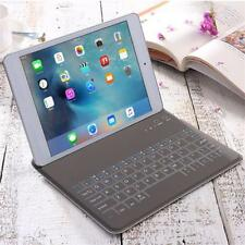 For Ipad Air/2 9.7 Inch Tablet Wireless Bluetooth Keyboard Case Cover Skin