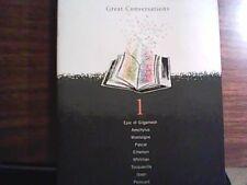 Great Conversations 1 (2004, Address Book)