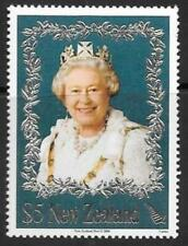 NEW ZEALAND SG2874 2006 80th BIRTHDAY OF QUEEN ELIZABETH MNH