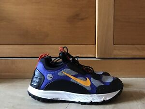 MENS NIKE AIR ZOOM ALBIS 16 CONCORD SIZE 10UK
