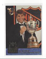 1992-93 Ultra Award Winners #8 Ray Bourque Bruins