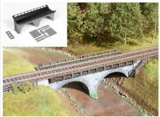 Gaugemaster Structures GM414 - OO Plastic Kit - Fordhampton Bridge