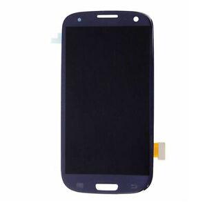 Pour Samsung Galaxy S3 i9300 i9305 Écran LCD Écran tactile Assemblée Remplacer