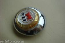 used bonnet Badge Morris 1100 and others  FREE SHIPPING