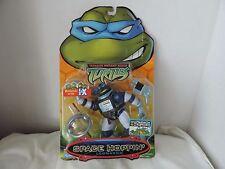 Teenage Mutant Ninja Turtles Space Hoppin Leonardo Action Figure